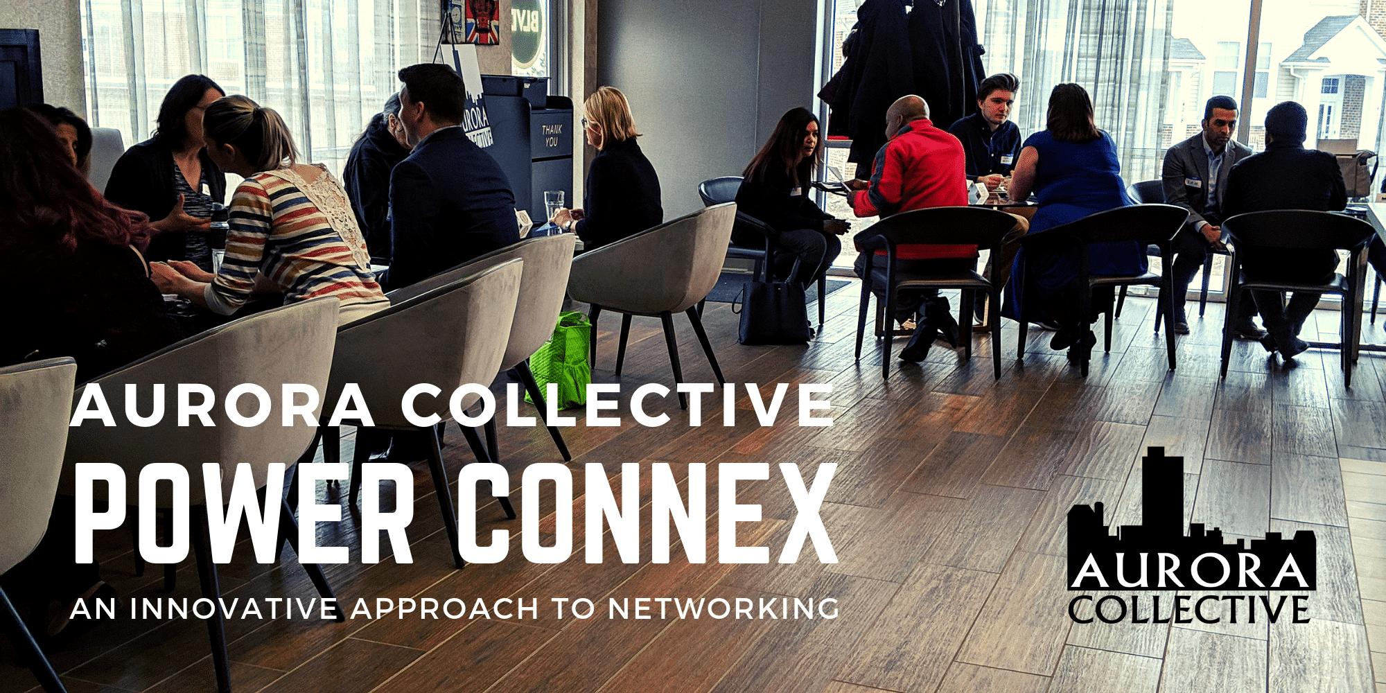 Aurora Collective Power Connex