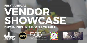 2019 Vendor Showcase