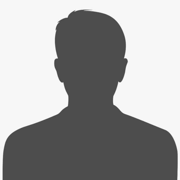 Male Head Shot