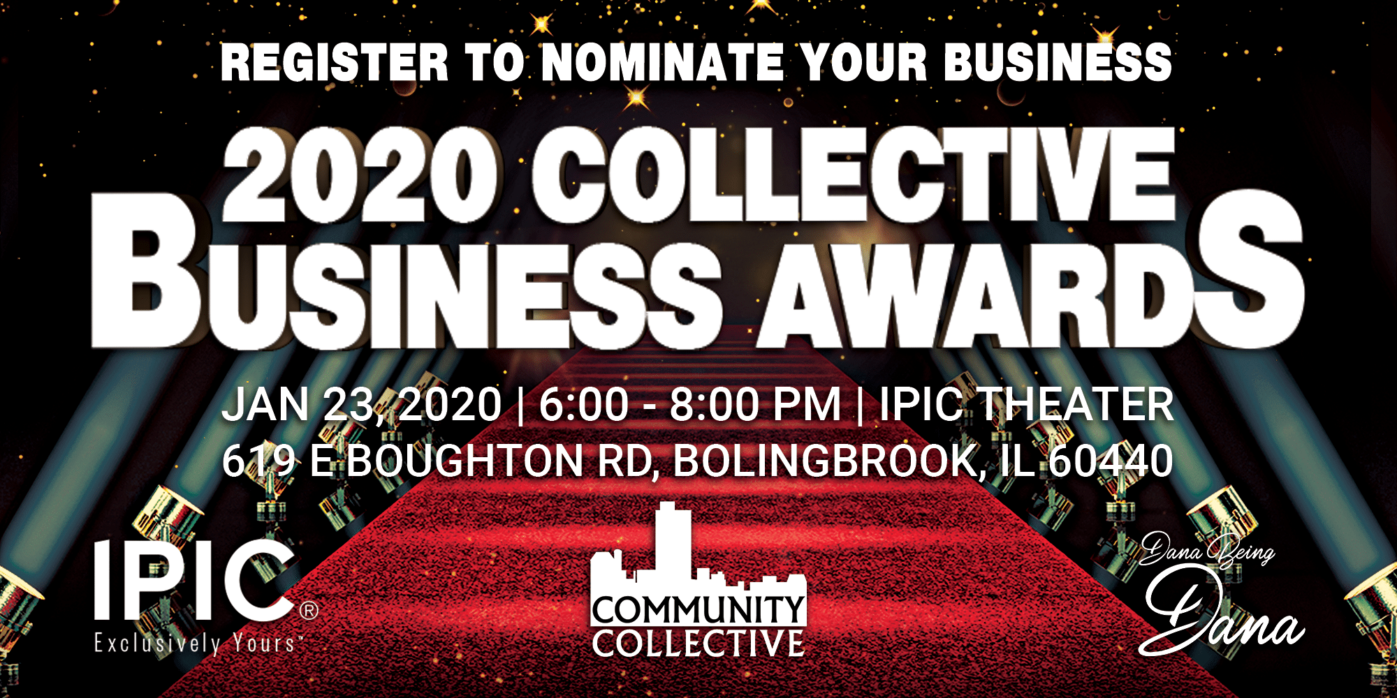 2020 Collective Business Awards