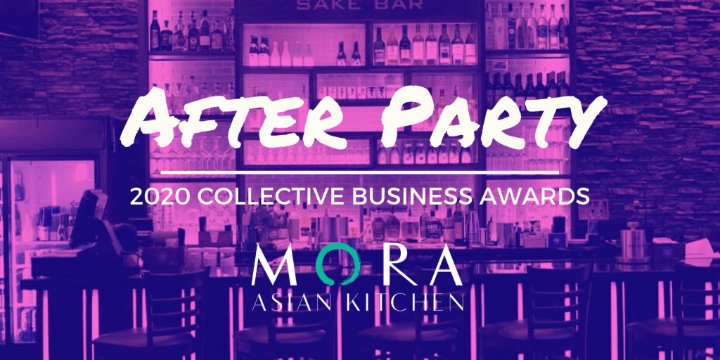 2020 Collective Awards After Party