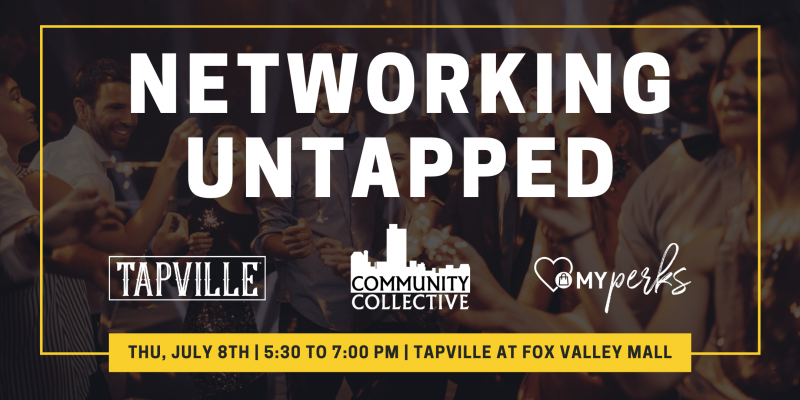 Networking Untapped Business Mixer