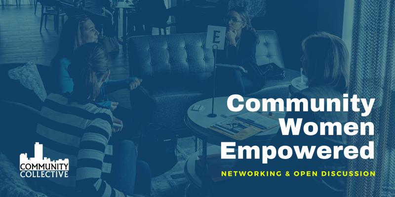 Community Women Empowered
